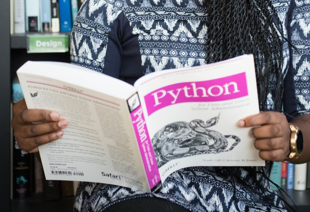 """Pythons Not Snakes"""